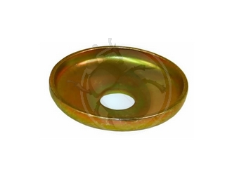 Vw t3 ring voor stabilisatorstang recht